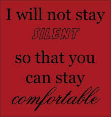 i-will-not-stay-silent